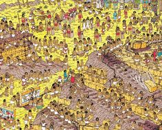 Linguists Determine the Best Way to Give Directions Ou Est Charlie, Wheres Wally, Give Directions, Learn French, Timeline Photos, City Photo, Funny Pictures, Good Things, Image