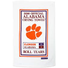 Image result for quotes about clemson and alabama