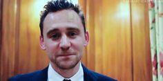 The League of British Artists, with Karen V. Wasylowski: Happy Birthday, Tom Hiddleston! Here's Where Fans ...