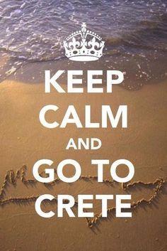 Summer 2013 choice crete