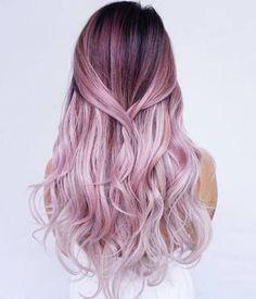 13.Hair Color Idea