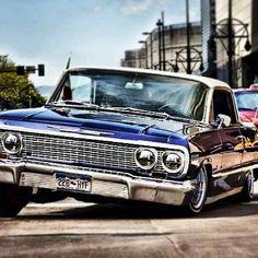 impala lowrider - Google Search