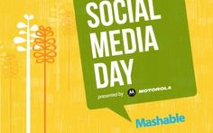 On Saturday, June 30, 2012, Mashable's worldwide community will celebrate a common interest in and passion for social media and innovation.