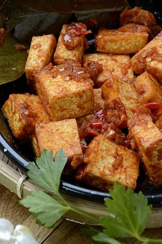 Asian Recipes, Ethnic Recipes, Indonesian Food, Indonesian Recipes, Tempeh, Allrecipes, Cornbread, Spicy, Food And Drink