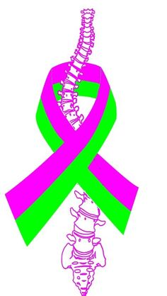 Curvy Girls scoliosis awareness - June is scoliosis awareness month! Get your daughter checked!