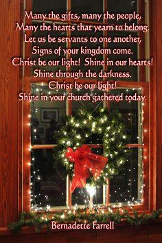 christmas wreath is a window christmas wreathslyrics