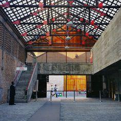 Clásicos de Arquitectura: SESC Pompéia / Lina Bo Bardi,© Usuario de Flickr: Pedro Kok