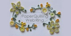 Go To PaperQuilling WebRing HomePage