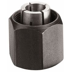 """1/4"""" Collet Chuck for 1613-,1617-, 1618- & 1619- Series Routers https://cf-t.com/1-4inch-collet-chuck-for-1613-1617-1618-and-1619-series-routers"""