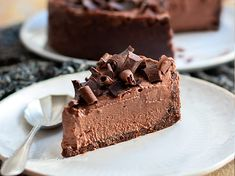 Ricotta, Muffins, Cheesecakes, Gelato, Mousse, Yogurt, Food And Drink, Sweets, Healthy Recipes