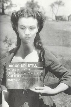 gone with the wind memes | make-up still, gone with the wind. | lights, camera, action