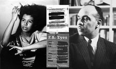 The FBI kept files on and read works of prominent black writers
