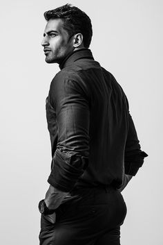 Upen Patel by Specular. I remember fifteen and thinking he was the shit...yeah still do!
