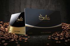 SAHA Membership Cards