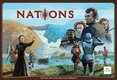 Nations: Jogo do Ano 2014