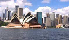 The Intercontinental Sydney – Location and Luxury on Sydney Harbor