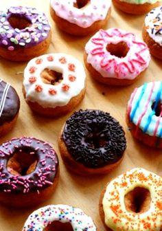 Pookies Donuts