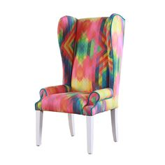 The Quirky Boss Kid's Wing Chair by Heima Store Philippines D 20, Live Happy, Wing Chair, Architectural Digest, Kids Outfits, Sweet Home, Wings, House Design, Spaces