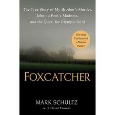 Foxcatcher, Mark Schultz