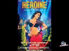 Heroine Full Movie (2012) 720P