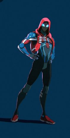 Miles Morales Spider Man into the spider verse ultimate marvel Spiderman Suits, Spiderman Costume, Spiderman Spider, Amazing Spiderman, Ultimate Spider Man, Ultimate Marvel, Spider Art, Spider Verse, Marvel Art