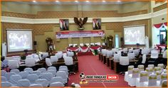Menyedihkan Tidak  Ada Satu Pun Anggota Dewan Dengar Pidato Presiden Joko Widodo
