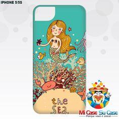 #capinhas para iPhone 5/5S - Personalize sua própria capinha ou escolha dentre as milhares de estampas disponíveis em nosso site.
