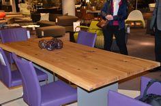 Nieuwe tafel - Bert Plantagie - Edno