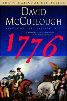 McCullough is one of the most eloquent historians
