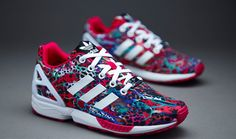 Get the latestNew Year Discount Adidas ZX Flux Womens Shoes WalkOnRoad(1601002) at cheap prices.