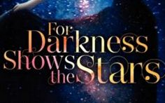 "Staff Picks: ""For Darkness Shows the Stars"" by Diana Peterfreund"