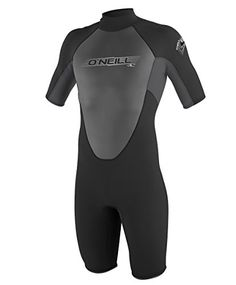 O'Neill Wetsuits Men's Reactor 2mm Spring Suit - http://bassfishingmaniacs.com/?product=oneill-wetsuits-mens-reactor-2mm-spring-suit
