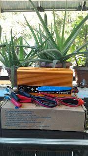 produk sahat jaya: Promo Inverter 1000 Watt SJSES
