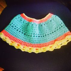 Items similar to Colorful or one color skirt for your baby girl. on Etsy Little Princess, One Color, Plushies, Crochet Baby, Crochet Necklace, Mini Skirts, Trending Outfits, Unique Jewelry, Handmade Gifts
