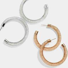 Swarovski Stardust Deluxe Earrings
