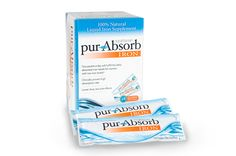 I just entered the Woman's Day October Interactive Sweepstakes for a chance to win a 12-month supply of purAbsorb Iron!
