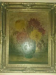 Welcher Maler.???