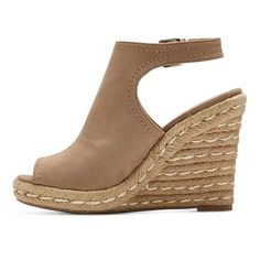 3afb91088f29 Expect More. Pay Less. Espadrille WedgeFashion ...
