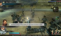 Dynasty Warriors Online is an action-oriented tactical combat game, focusing on frenetic fighting and deadly showdowns against giant hordes on sprawling battlefields  http://mmoraw.com/index.php?option=com_content=article=26:dynasty-warriors-online=2:action-mmo=3
