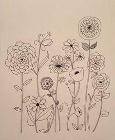 Basic Line Drawing ONLINE COURSE by Lisa Congdon - Creativebug