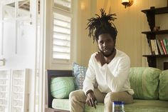 The young and talented Chronixx recently released his latest mixtape, Roots & Chalice. Read more on the blog.