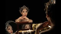 About Mata Hari project – Backstage video