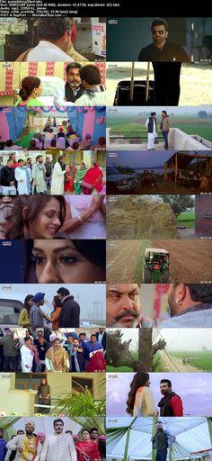 Punjabian Da King 2015 Punjabi WEB HDRip 480p 300mb   Hit Movies 2