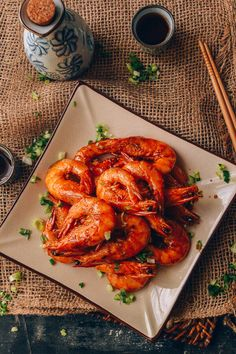 The Shanghainese adore this you bao xia (油爆虾) , a Shanghai-style shrimp stir-fry is my preferred recipe for cooking whole shrimp. You really don't see this dish anywhere outside of the Zhejiang/Shanghai area. Zhejiang is famous for its seafood, as well as its ancient water towns like Zhou Zhuang (周庄), Wu Zhen (乌鎮) and Xi Tang (西塘). Fun fact: …