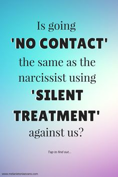 Narcissistic silent treatment is something that virtually every narcissist delivers skilfully. Find out more in this blog by clicking on the 'visit' button. #silenttreatment #npd #narcissist #narcissism #ptsd