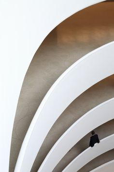 USA, New York, Guggenheim Museum by Frank Lloyd Wright ©Ludovic Maisant