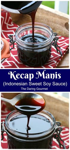 Kecap manis indonesian sweet soy sauce savory oatmeal with scallions soy sauce and an egg Mayonnaise, Sauce Pasta, Savory Oatmeal, Natural Fertility, Fiber Diet, Great Recipes, Favorite Recipes, Top Recipes, Gourmet Recipes