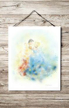 Cinderella and Prince Charming Printable, only $6 for an instant download!  www.dillydesignsart.com Cinderella, Cinderella and Prince Charming, Cinderella Decor, Cinderella Modern Art, Cinderella Splatter, Cinderella Nursery, Cinderella Bedroom Decor, Cinderella Dancing, Cinderella Dress, Cinderella Print, Cinderella Digital Download, Cinderella Art Print, Cinderella Gift Ideas, Cinderella Fan Art, Cinderella Instant Download, Cinderella Party, Cinderella Birthday, Princess Decor