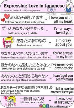 Amor ingles ·  japaneselessons Aprendendo Japonês 52684af7fefa3