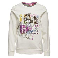 Lego Wear Girl's Friends Tallys 202-T-Shirt L/S Long Sleeve Top